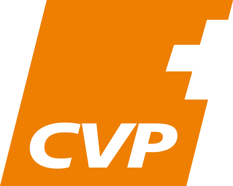 Logo CVP